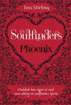 Bog indbundet Soulfinders - Phoenix af Joss Stirling