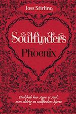 Soulfinders - Phoenix (Soulfinders, nr. 2)