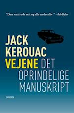 Vejene - det oprindelige manuskript af Jack Kerouac