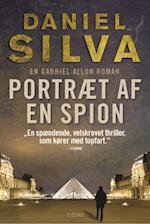 Portræt af en spion (En Gabriel Allon-roman)