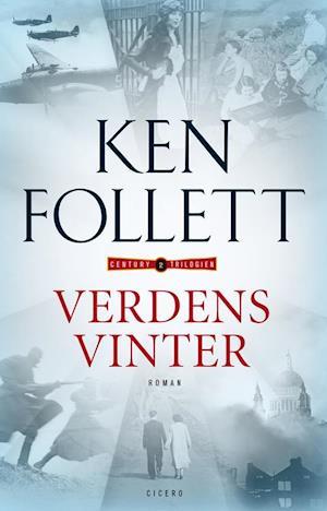Verdens vinter af Ken Follett