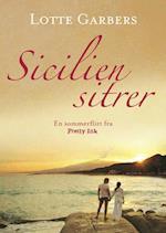Sicilien sitrer af Lotte Garbers