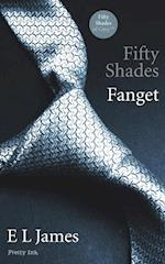 Fifty Shades - Fanget af E. L. James