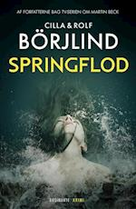 Springflod af Rolf Börjlind, Cilla