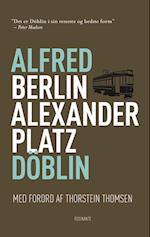 Berlin Alexanderplatz af Alfred Döblin