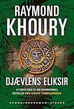 Djævlens eliksir af Raymond Khoury