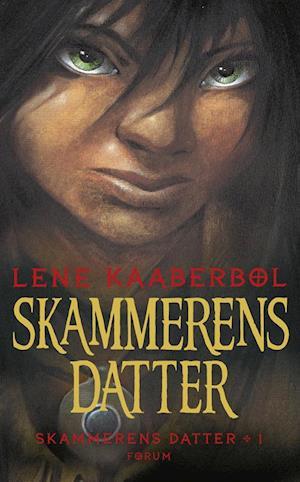 Bog, indbundet Skammerens datter af Lene Kaaberbøl