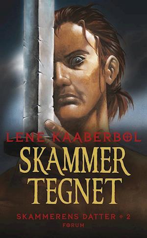 Bog indbundet Skammertegnet af Lene Kaaberbøl