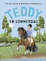 En sommerdag (Teddy, nr. 7)
