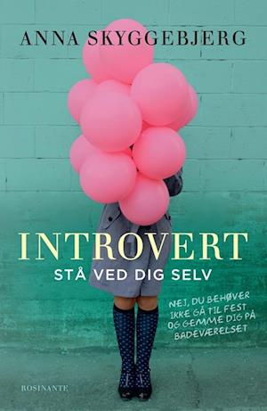 Introvert af Anna Skyggebjerg