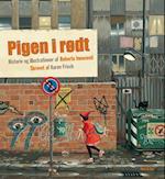 Pigen i rødt af Aaron Frisch, Roberto Innocenti