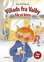 Villads fra Valby får et brev (Læs selv)