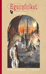 Ild og jord (Egernfolket, nr. 4)