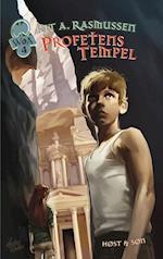 Profetens tempel (William & Athena, nr. 4)
