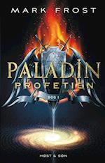 Paladin-profetien (Paladin profetien, nr. 1)