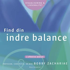 Find din indre balance af Bobby Zachariae
