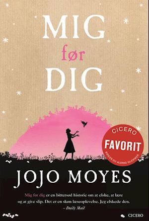 Bog, paperback Mig før dig af Jojo Moyes