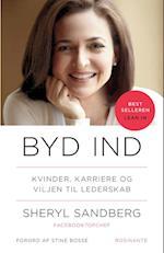 BYD IND