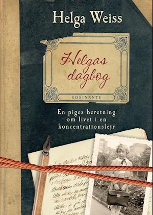 Billede af Helgas dagbog-Helga Weiss-E-bog