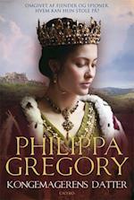 Kongemagerens datter af Philippa Gregory