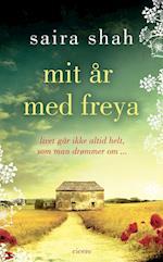 Mit år med Freya