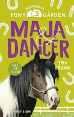 Maja & Dancer (Hestene på Ponygården, nr. 3)
