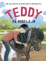Teddy på ridelejr (Teddy, nr. 8)
