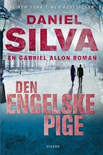 Den engelske pige (En Gabriel Allon-roman)