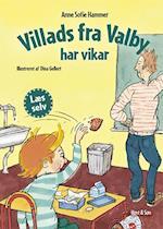 Villads fra Valby har vikar (Læs selv)