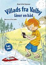 Villads fra Valby låner en båd (Læs selv)