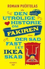 Den utrolige historie om fakiren, der sad fast i et IKEA-skab