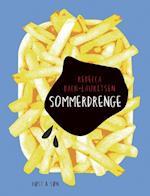 Sommerdrenge af Rebecca Bach-Lauritsen