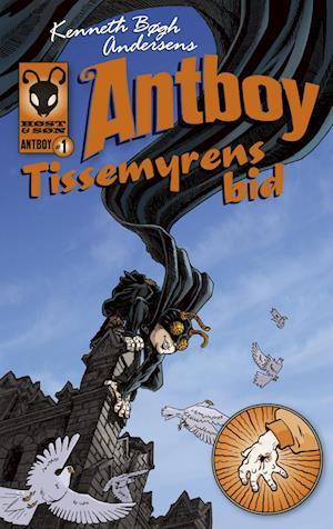 Tissemyrens bid. Antboy 1