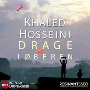 Drageløberen af Khaled Hosseini