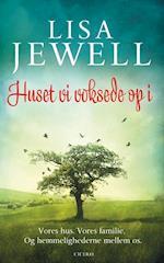 Huset vi voksede op i af Lisa Jewell