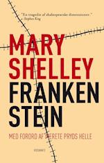 Frankenstein af Mary Shelley