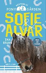 Sofie og Alvar. Hestene på Ponygården 2 (Hestene på Ponygården)