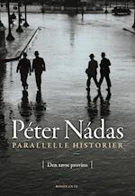 Parallelle historier- Den tavse provins