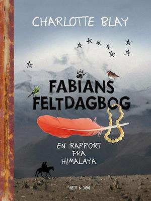 Fabians Feltdagbog af Charlotte Blay