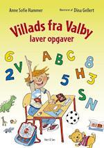 Villads fra Valby laver opgaver