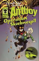 Operation Skæbnespil (Antboy)