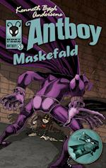 Maskefald. Antboy 3 (Antboy)