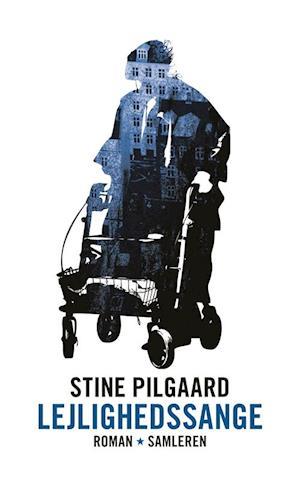 Bog, hæftet Lejlighedssange af Stine Pilgaard