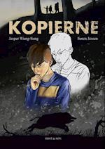 Kopierne af Jesper Wung Sung
