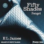 Fifty Shades - Fanget (Fifty Shades of grey, nr. 1)