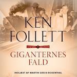 Giganternes fald af Ken Follett