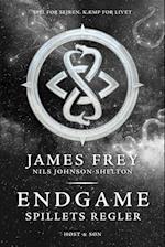Endgame - spillets regler af James Frey