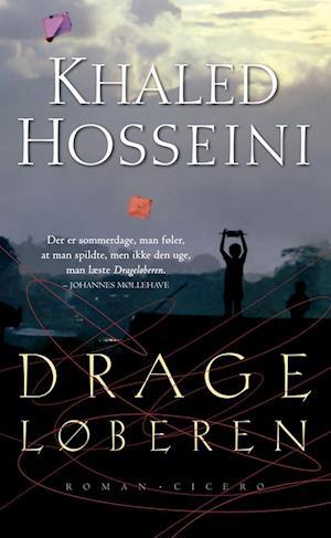 Bog, pocketbog Drageløberen af Khaled Hosseini