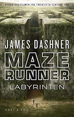 Maze runner - labyrinten af James Dashner