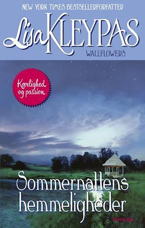 Bog, hæftet Sommernattens hemmeligheder af Lisa Kleypas